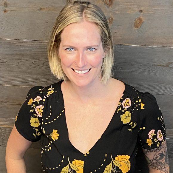 Paige Bailey, MA, LMCH-A