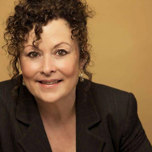 Pamela McCoy, MA, LMHC