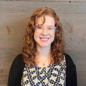 Stephanie Burritt, MT-BC