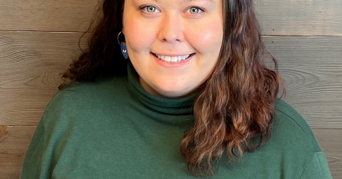 Jessica Gundlach, MA