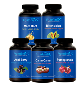 Fruitrients Products Image