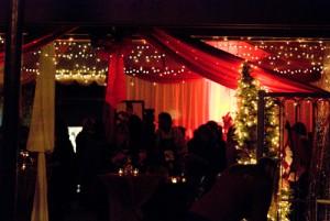 Hackett House Events