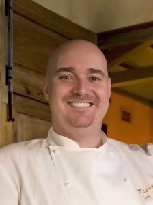 Chef Lee Hillson