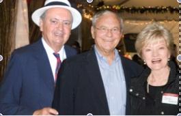 Dick, Harry, & Jane