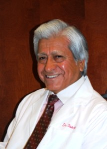 Dr. Raul Osorio