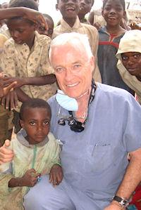 Dr. John Gillan