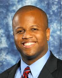 Councilman Corey Woods