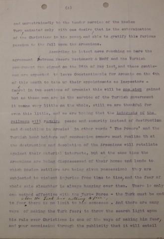 Diana Apcar to Charles Jefferson, July 1, 1914, page 3