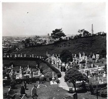 Diana Apcar's Funeral, July 3, 1937