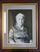 Diana's Portrait, ACF