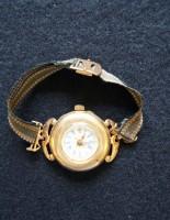 Diana's Watch, ACF