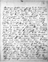Diana Apcar to T.J. Edmonds, Aug 11, 1919, page 2