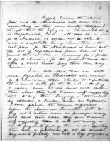 Diana Apcar to T.J. Edmonds, Aug 11, 1919, page 3