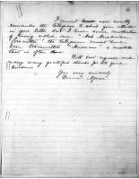 Diana Apcar to T.J. Edmonds, Aug 11, 1919, page 4
