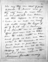 Diana Apcar to T.J. Edmonds, May 29, 1919, page 2