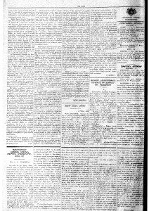 Letter to the Editor, Bahag Armenian Newspaper, Boston, by Perta Papazyan, 1921, page 2