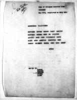 Telegram May 20, 1919