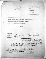 Telegram May 28, 1919