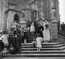 Wedding of Michael Apcar and Araxe Saunders in Yokohama