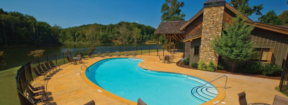 lake laceola pool