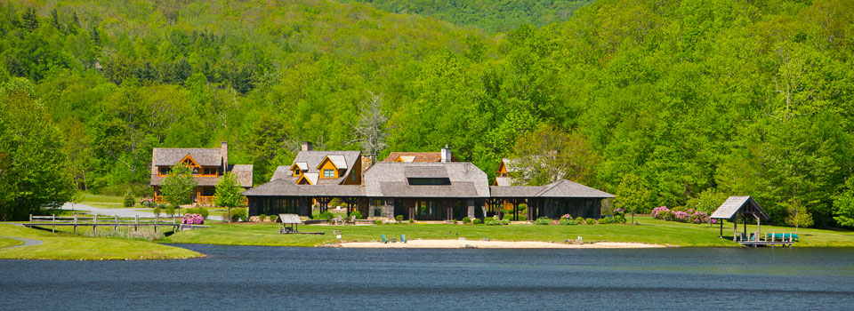 sweetgrass lake home