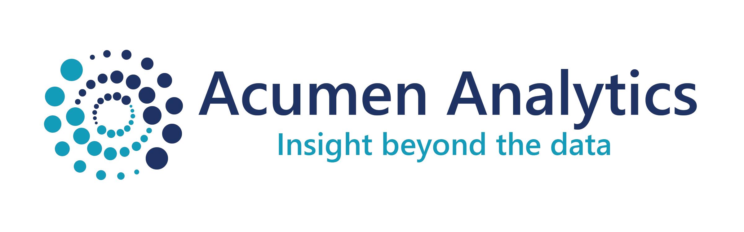 Acumen Analytics, Inc