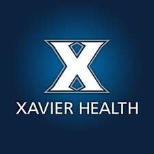 Xavier Health Logo