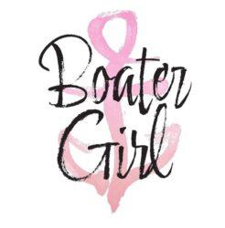 boater girl
