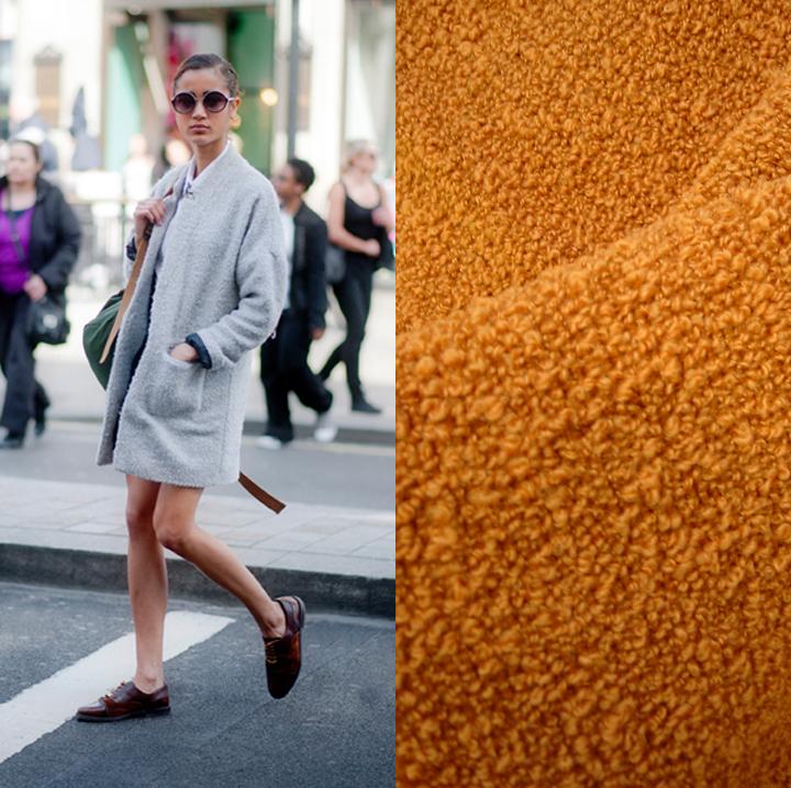 Balmory | Valencia Wool Overcoat