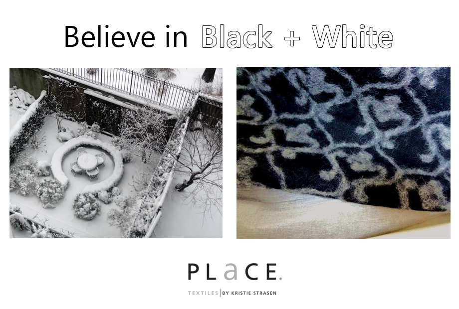 Black and White Color Inspiration