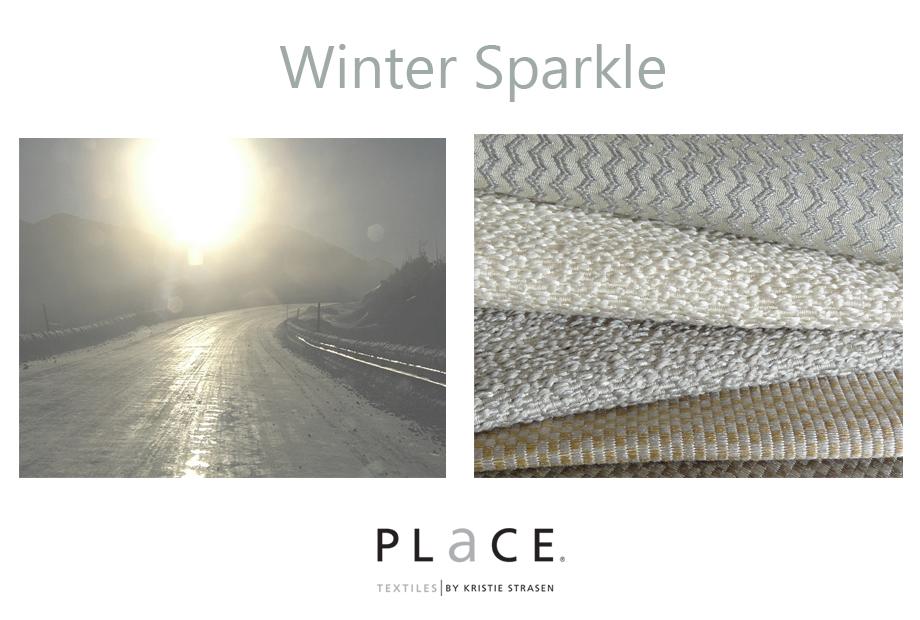 Winter Silver Color Inspiration