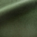 Theo | Forest - Dark Green Corduroy Fabric