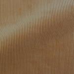 Theo | Walnut - light Brown Corduroy Fabric