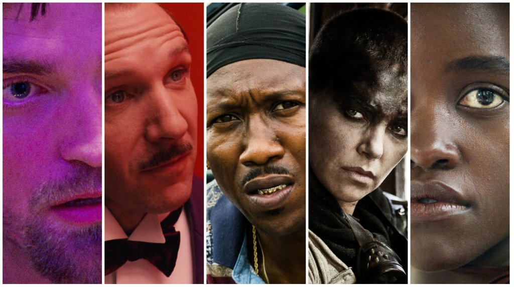 Indie Wire's 50 Best Movie Performances of the Decade