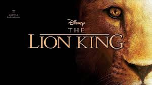 Lion King: Photorealism
