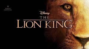 Lion King: Photorealism
