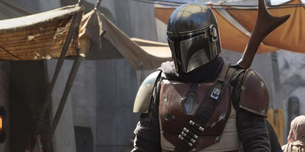 Expect Disney +'s Mandalorian CGI To Be Better Than The Star Wars Prequels