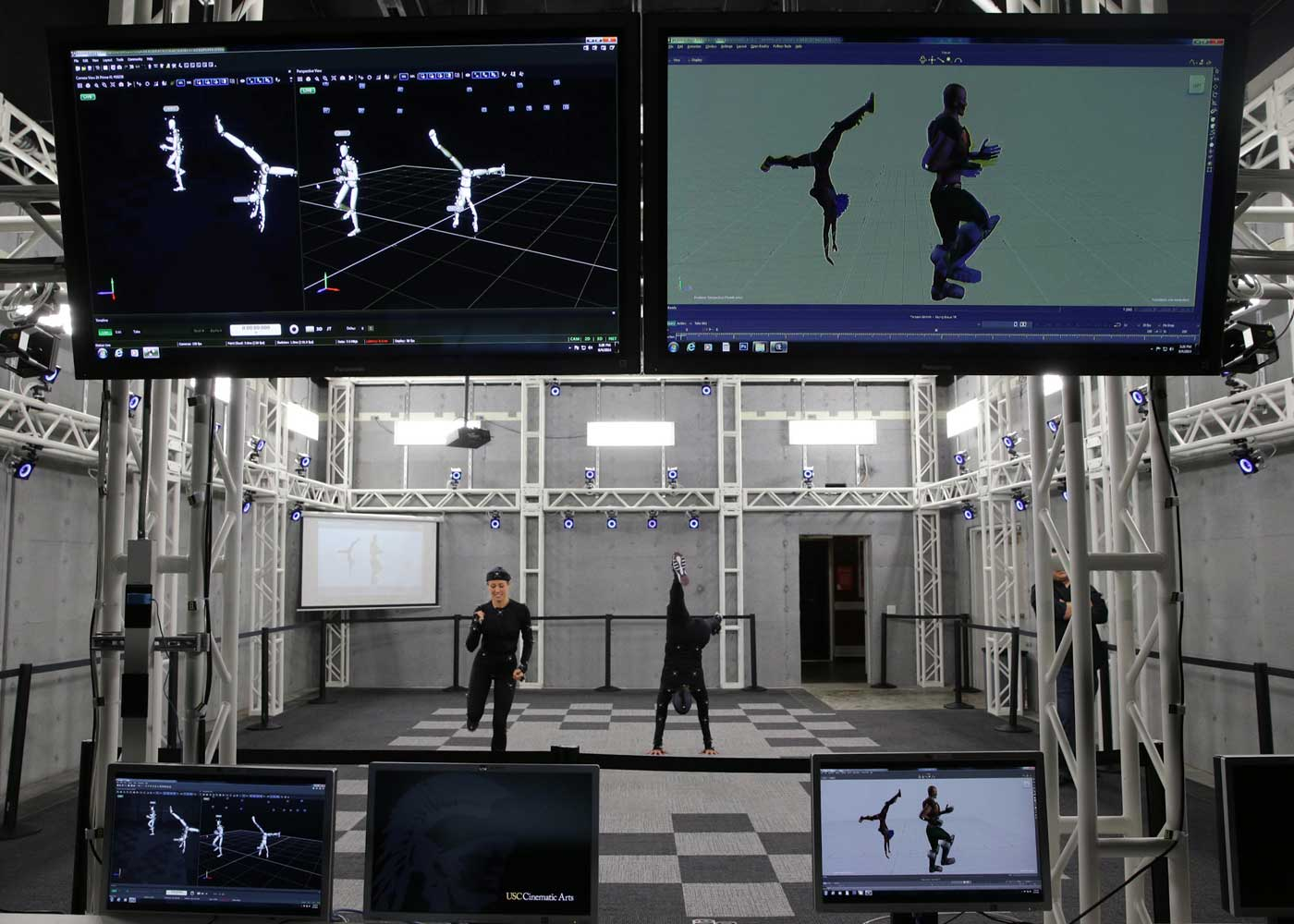209 group – Innovative Virtual Production Solutions