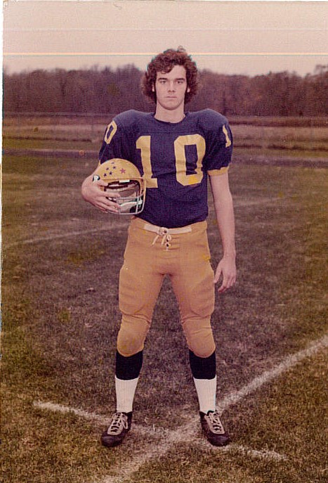 Mike graduated from Homestead High School in 1974