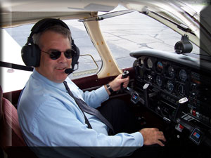 Mike preparing to depart SMD on business