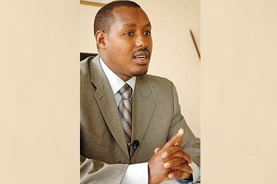 Christian Torero also had been Deputy Director General of Rwanda Revenue Authority
