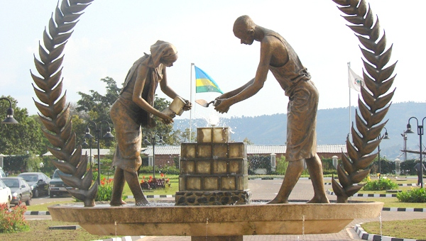 Taxes boosted Rwandan economy in past 5 years-Report