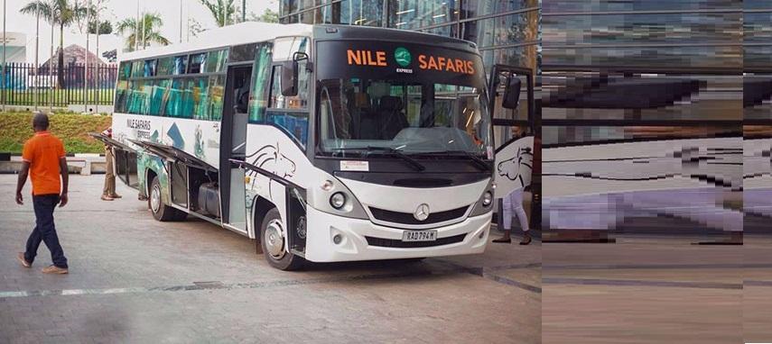 Egyptian firm eyes Kigali public transport