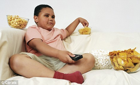 Child and teen obesity spreading across the globe