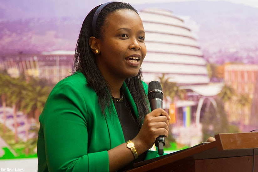 How young business leaders platform will benefit Rwanda