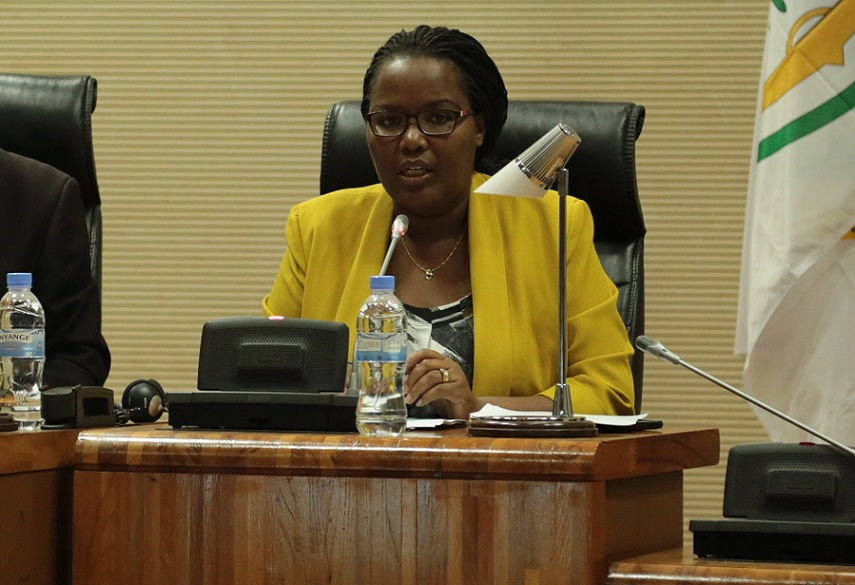 Effective agricultural reforms will significantly reduce poverty-Min Mukeshimana