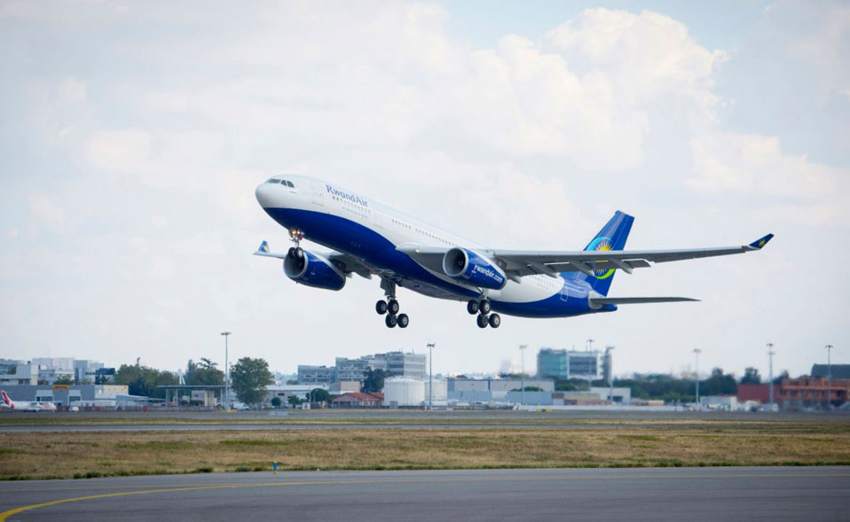 Rwanda signs Bilateral Air Service Agreement with Cape Verde