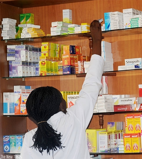 New law to promote safe drugs consumption