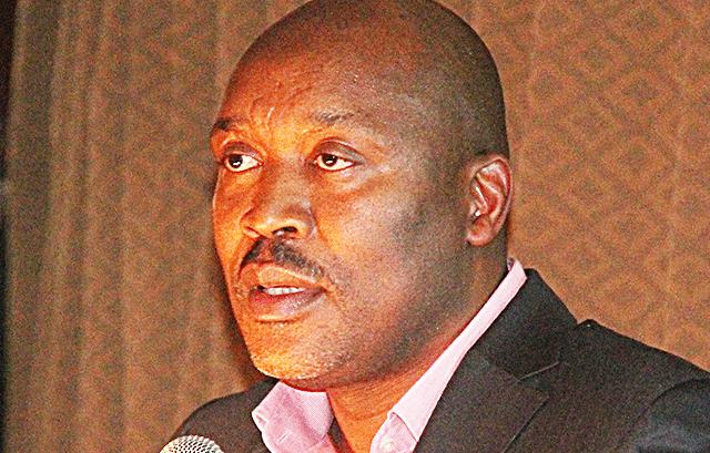 Swaziland football boss gunned down