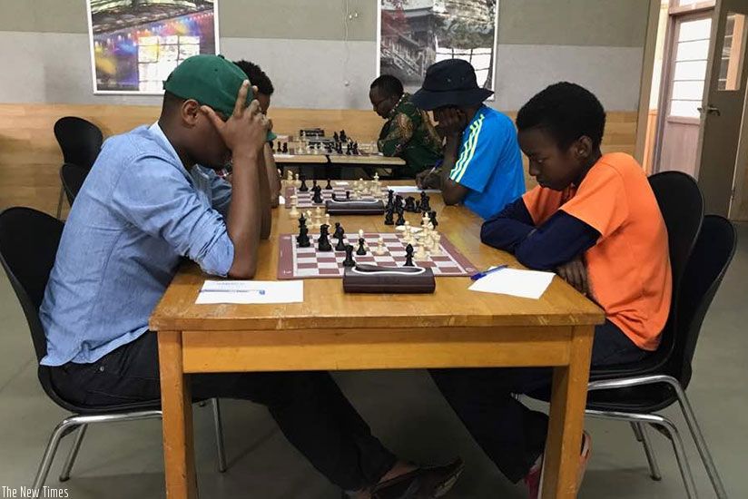 Chess Olympiad qualifiers: 6 including father and son make it to finals